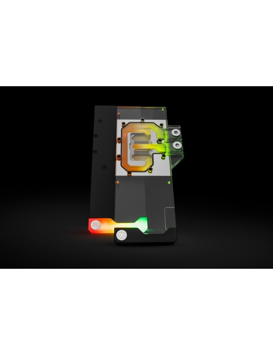 EK-Quantum Vector XC3 RTX 3070 D-RGB - Nickel + Plexi EKWB - 2