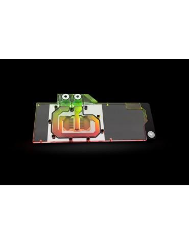 EK-Quantum Vector XC3 RTX 3070 D-RGB - Nickel + Plexi