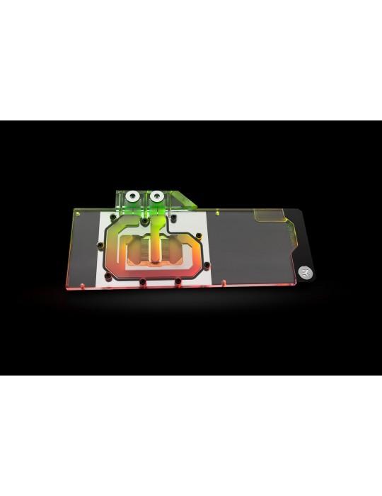 EK-Quantum Vector XC3 RTX 3070 D-RGB - Nickel + Plexi EKWB - 1