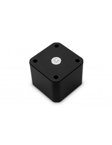 EK-Quantum Convection Cover estetica per pompe D5 - Black