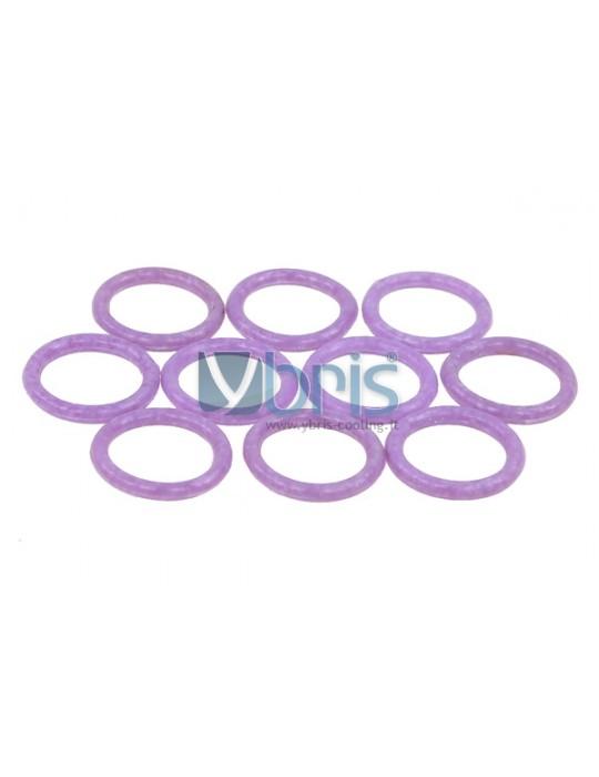 Phobya Oring diametro 11,1mm   spessore 2mm (10 pcs) Phobya - 1