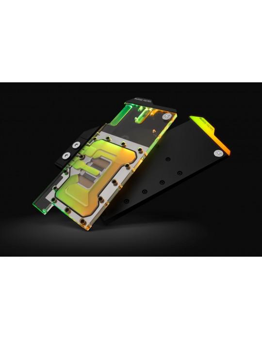 EK-Quantum Vector Xtreme RTX 3080/3090 D-RGB - Nickel + Plexi EKWB - 3