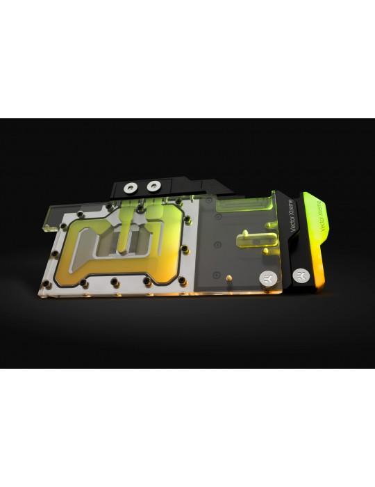 EK-Quantum Vector Xtreme RTX 3080/3090 D-RGB - Nickel + Plexi EKWB - 2