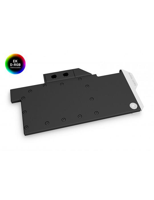 EK-Quantum Vector Xtreme RTX 3080/3090 D-RGB - Nickel + Acetal EKWB - 6