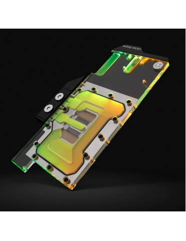 EK-Quantum Vector Xtreme RTX 3080/3090 D-RGB - Nickel + Plexi