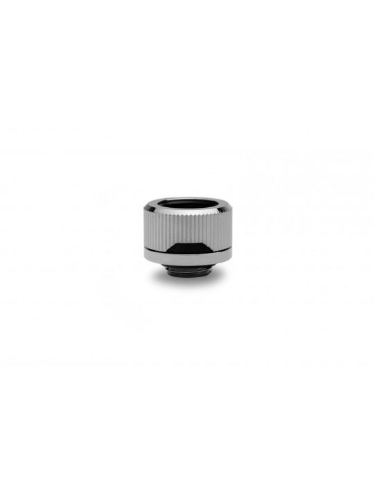 EK-Quantum Torque HDC Raccordo per tubo rigido 16mm - Black Nickel EKWB - 2