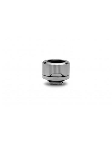 EK-Quantum Torque HDC Raccordo per tubo rigido 16mm - Black Nickel