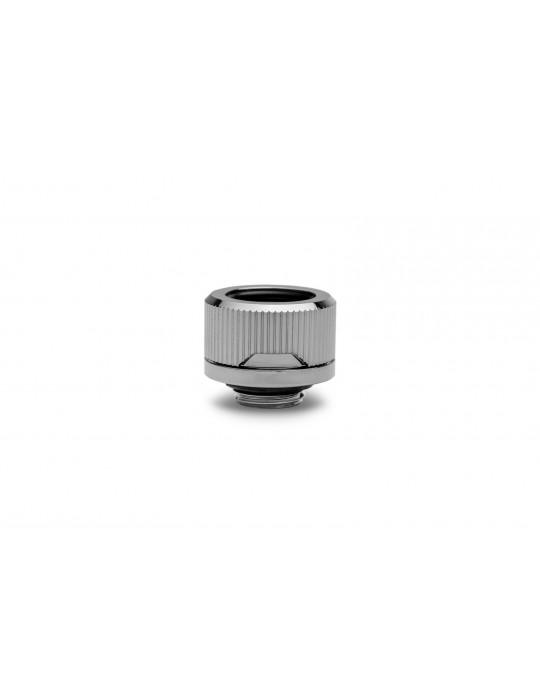 EK-Quantum Torque HDC Raccordo per tubo rigido 16mm - Black Nickel EKWB - 1