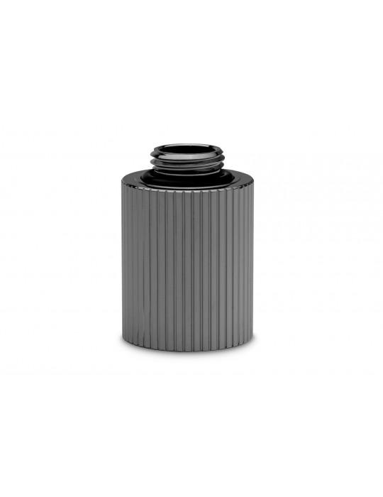 EK-Quantum Torque Extender Static MF 28 - Black Nickel EKWB - 1