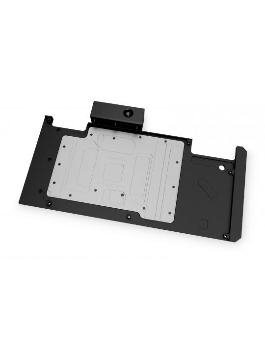 EK-Quantum Vector Strix RTX 3080/3090 Active Backplate - Acetal EKWB - 2