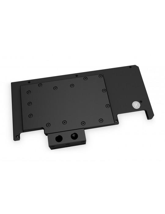 EK-Quantum Vector Strix RTX 3080/3090 Active Backplate - Acetal EKWB - 1