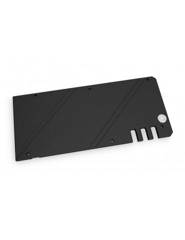 EK-Quantum Vector Strix RX 6800/6900 Backplate - Black