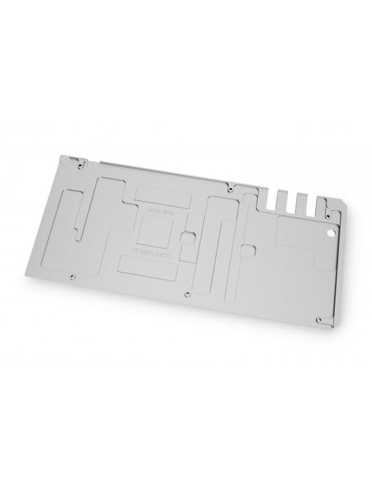 EK-Quantum Vector Strix RX 6800/6900 Backplate - Nickel EKWB - 2