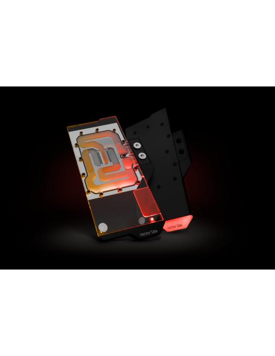 EK-Quantum Vector Strix RX 6800/6900 D-RGB - Nickel + Plexi EKWB - 4