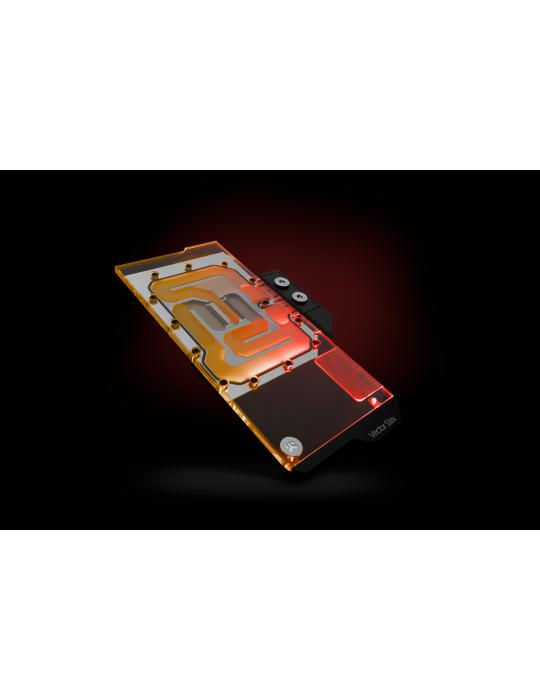 EK-Quantum Vector Strix RX 6800/6900 D-RGB - Nickel + Plexi EKWB - 3