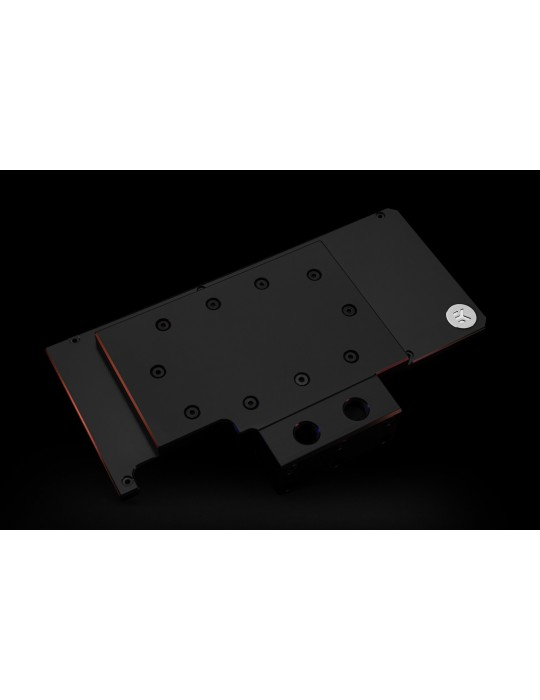EK-Quantum Vector RE RTX 3080/3090 Active Backplate - Acetal EKWB - 1