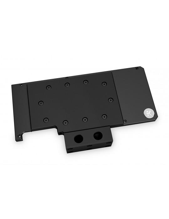 EK-Quantum Vector RE RTX 3080/3090 Active Backplate - Acetal EKWB - 2