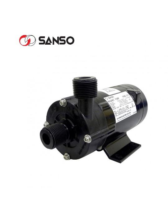 SANSO Pompa PMD-371/12 220V AC Attacchi filettati 1/2 G Sanso - 2