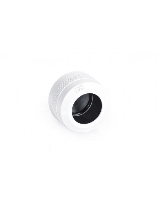 Alphacool Eiszapfen Raccordo compressione tubo rigido 13mm G1/4 White SIXPACK Alphacool - 3