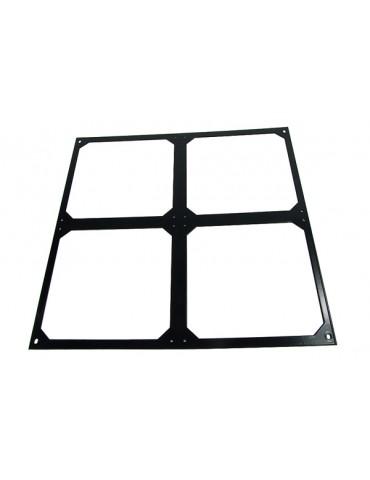 Alphacool Nova 1080 fan grill 4x180mm - Black