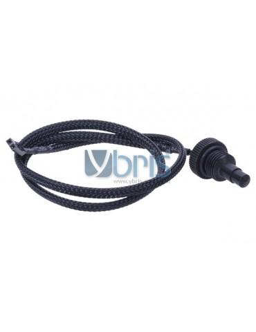 Phobya sensore temperatura G1/4 - Black