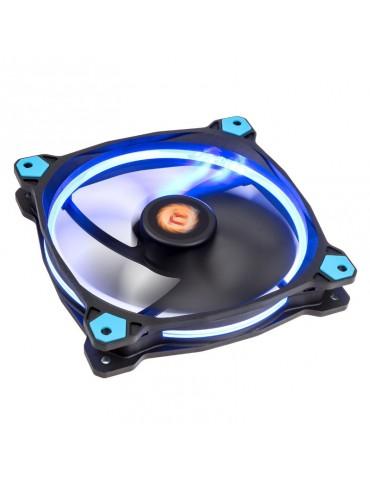 Thermaltake Riing 14, 140mm LED Blu