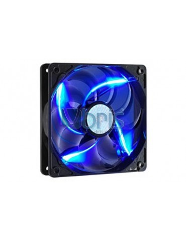Cooler master Sickle Flow - R4-L2R-20AC-GP Blu (120x120x25mm)