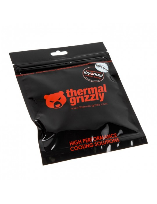 Thermal Grizzly Kryonaut Pasta termica  - 11,1 g / 3 ml  - 12,5 W/(m·K) Thermal Grizzly - 3