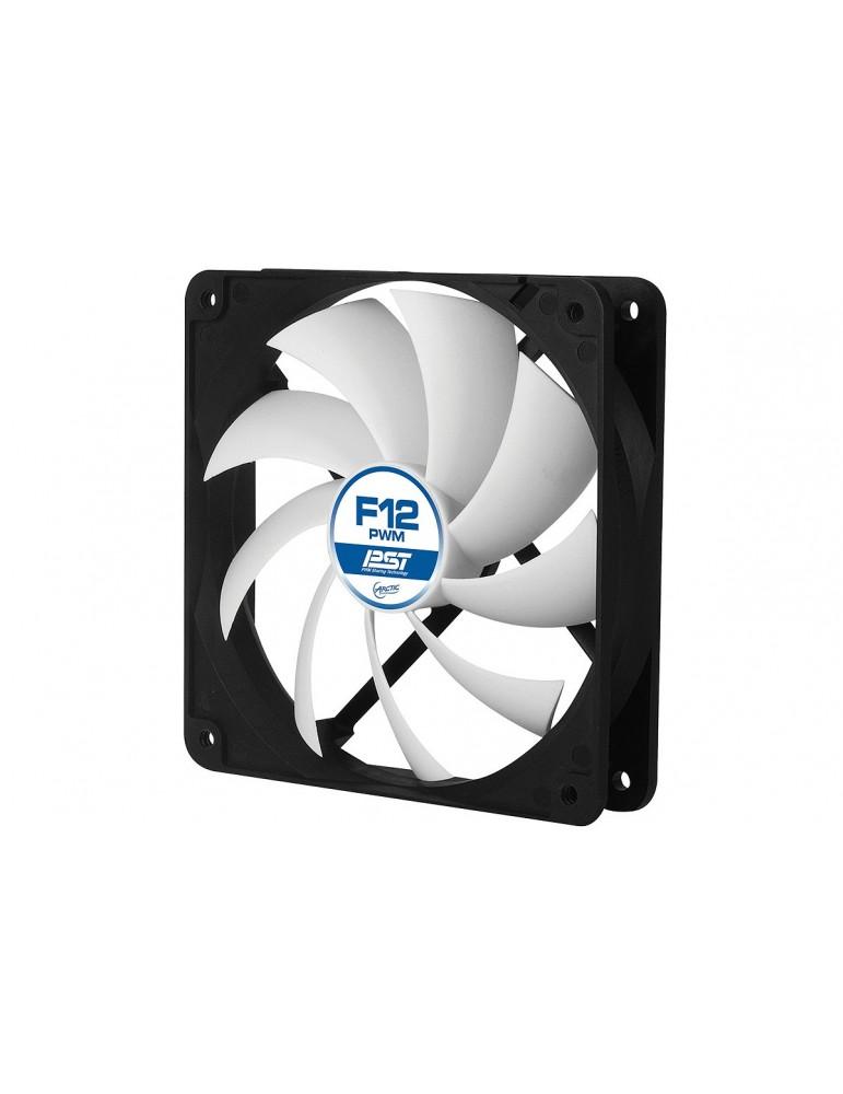 Arctic Fan F12 PWM PST ( 120x120x25mm )