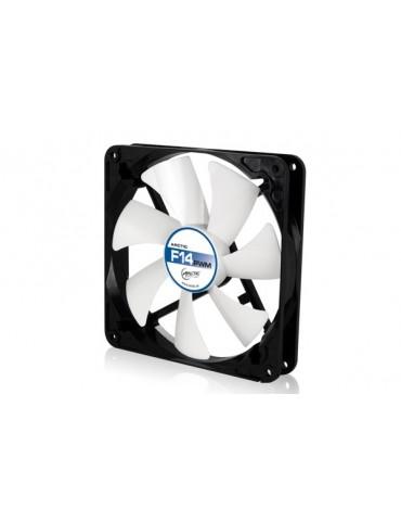 Arctic Fan F14 PWM PST ( 140x140x25mm )