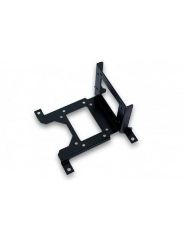 EK-UNI Pump Bracket (120mm FAN) - Verticale