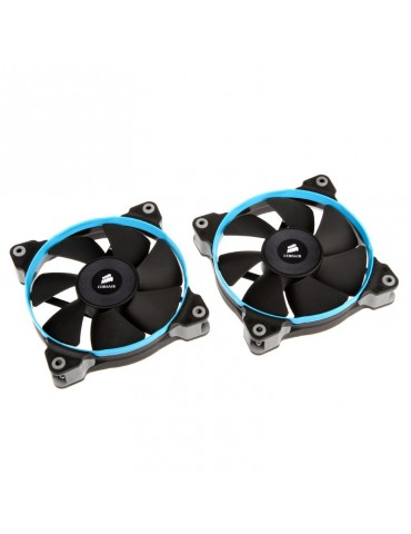 Corsair Air Series SP120 PWM High Performance Edition Twin Pack (120x120x25)
