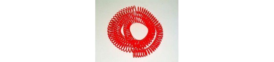 Spirali e molle