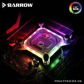 Prodotti Barrow