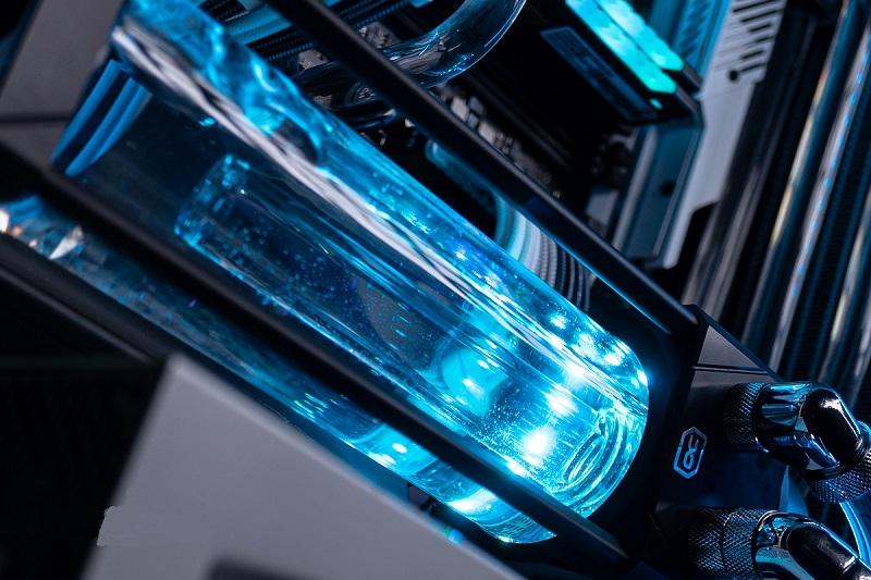 Alphacool Eisbecher Aurora D5 250mm