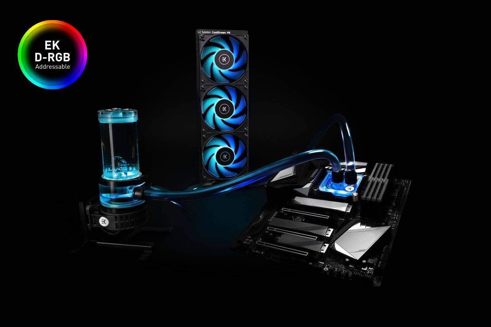 EK-Quantum Power Kit D-RGB P360