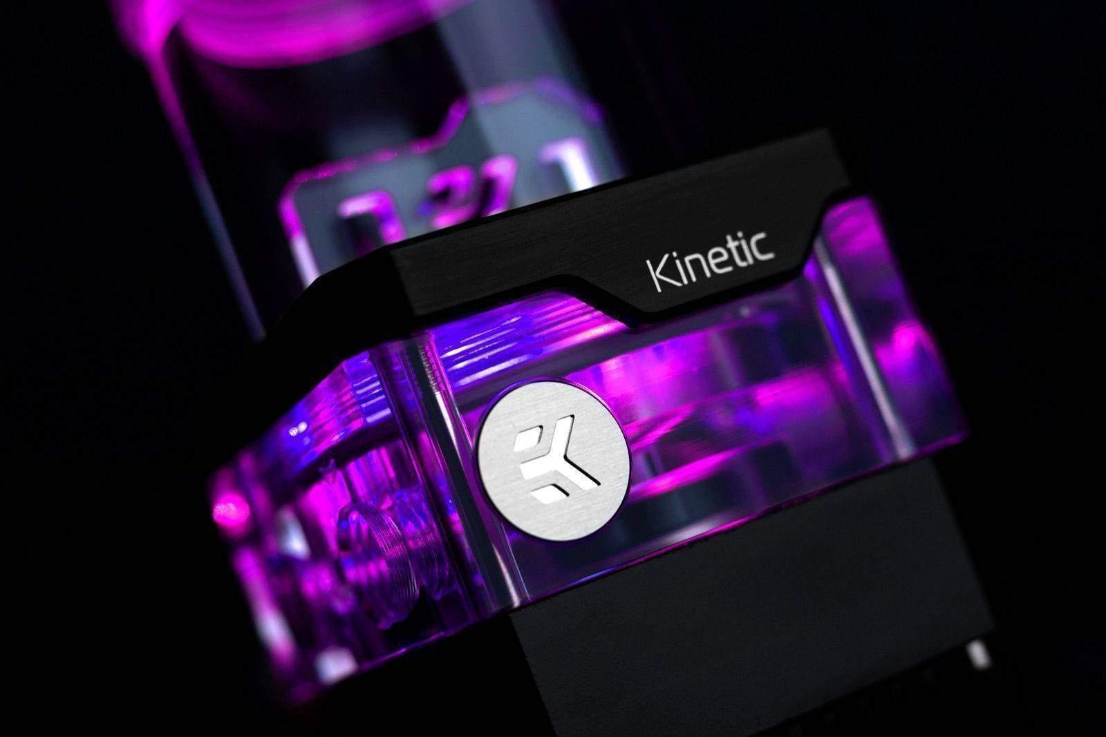 EK-Quantum Kinetic TBE 160 VTX